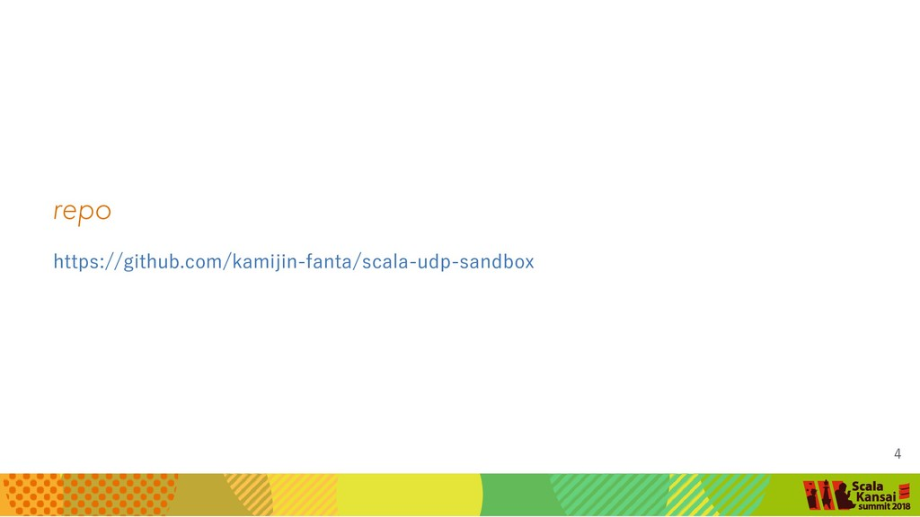 repo https://github.com/kamijin‑fanta/scala‑udp...