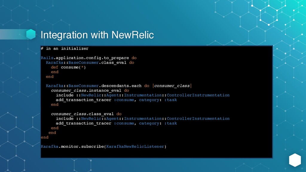 Integration with NewRelic # in an initializer R...