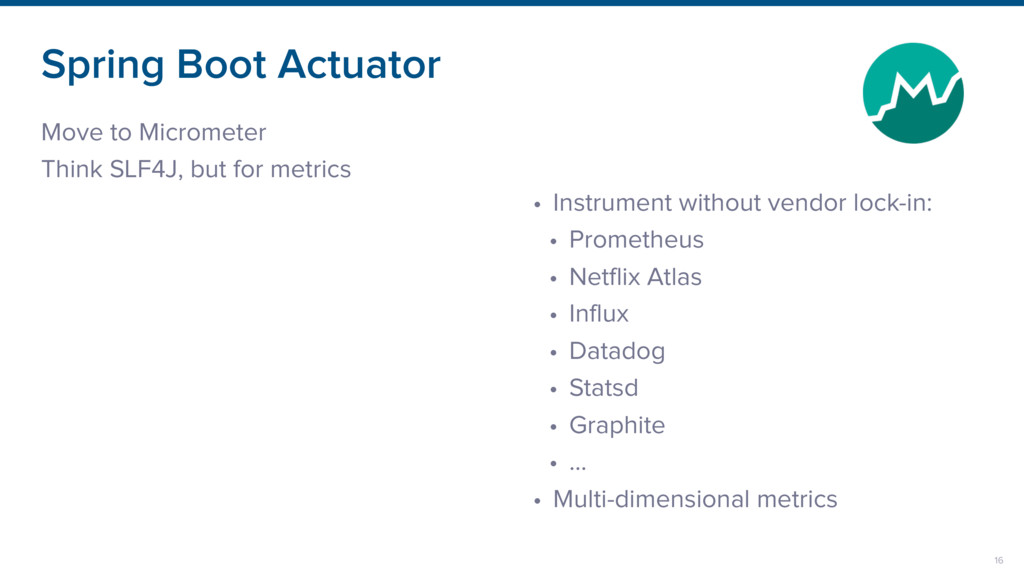 Spring Boot Actuator Move to Micrometer Think S...
