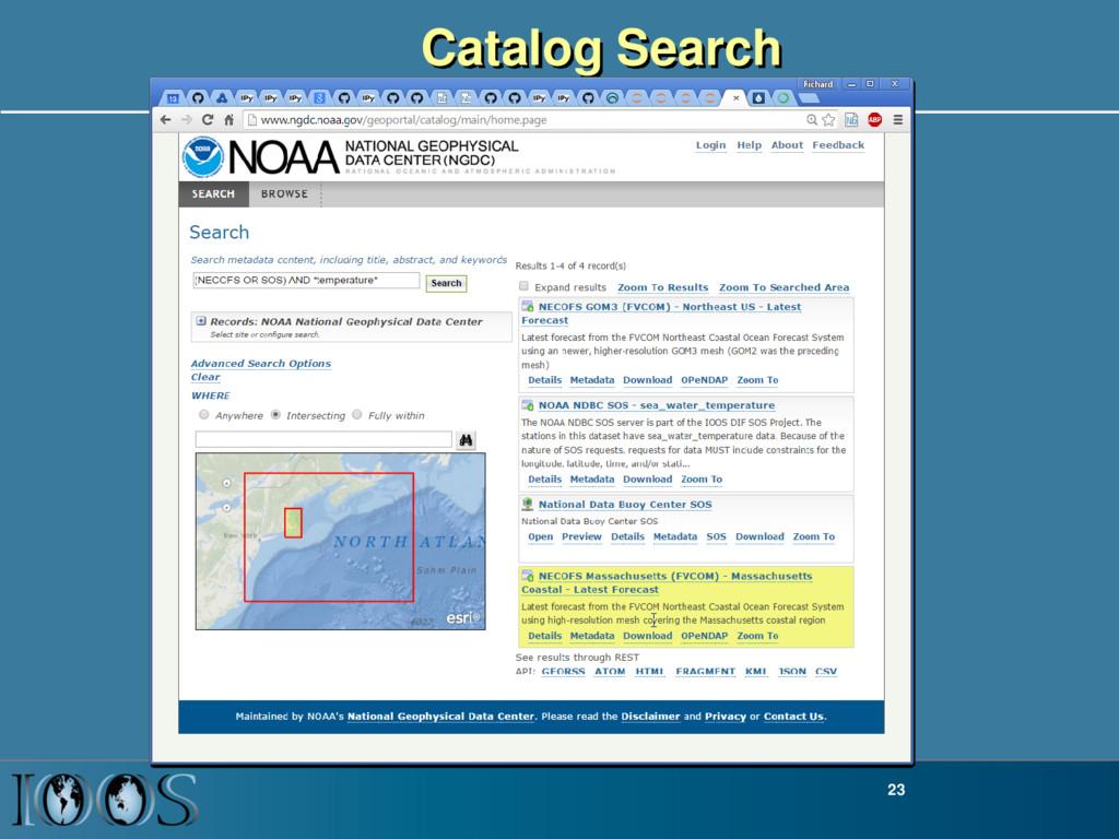 Catalog Search 23