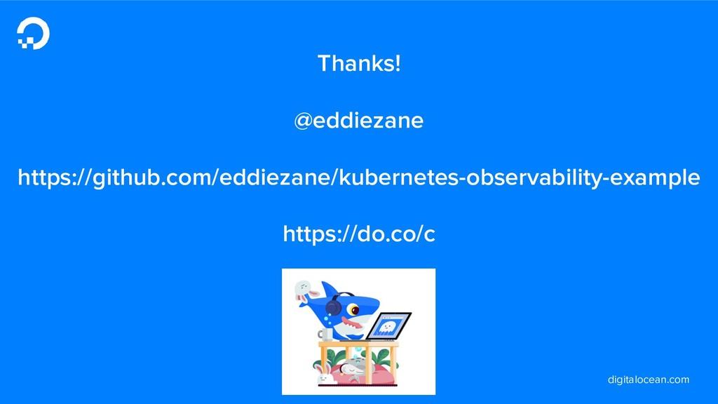 digitalocean.com Thanks! @eddiezane https://git...