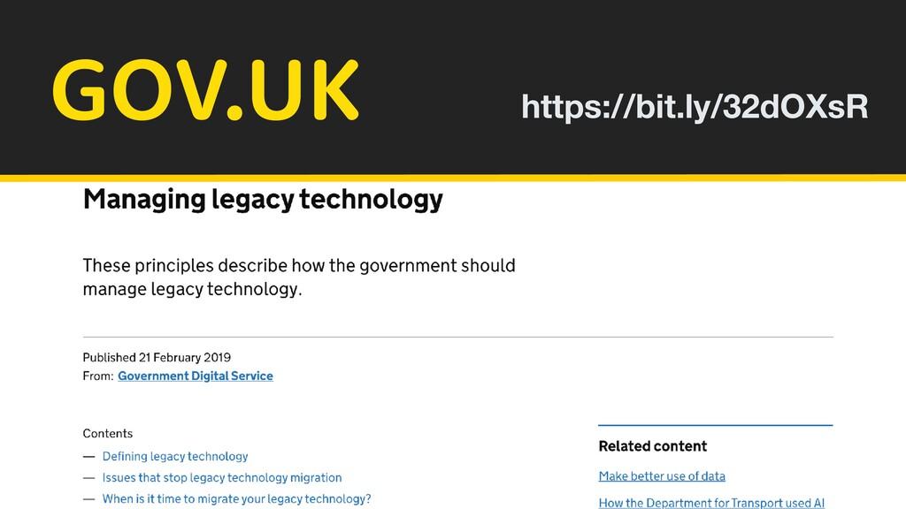 @hpoom Content slide. GOV.UK https://bit.ly/32d...