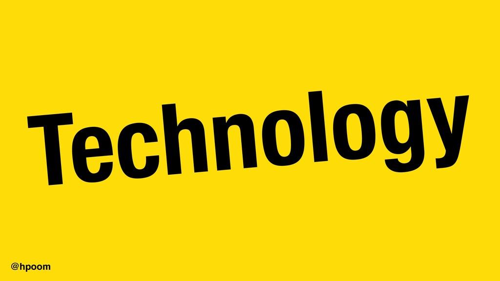 @hpoom Technology