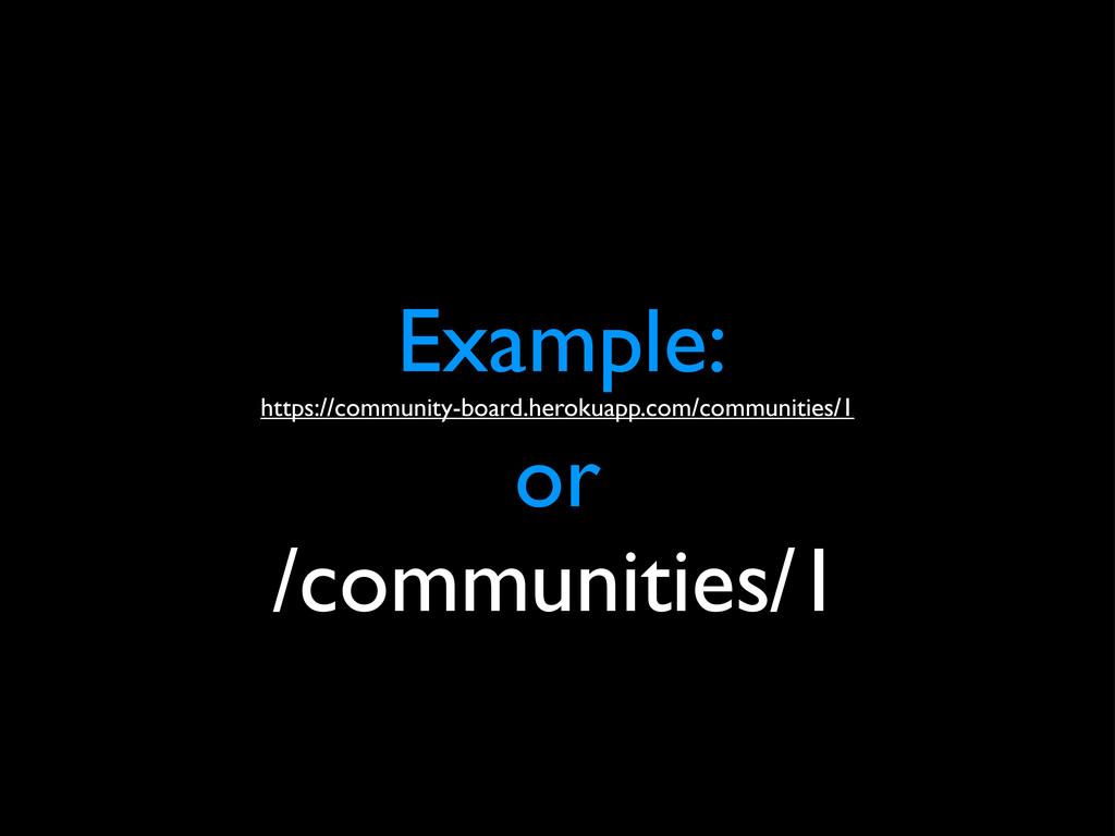 Example: https://community-board.herokuapp.com/...