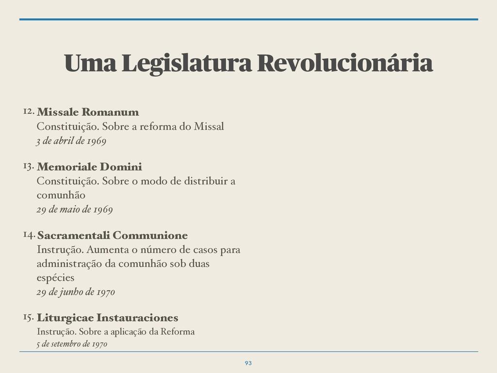 Uma Legislatura Revolucionária 93 12.Missale Ro...