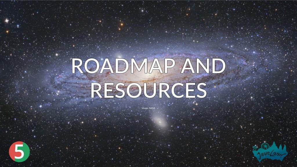 5 ROADMAP AND ROADMAP AND ROADMAP AND ROADMAP A...