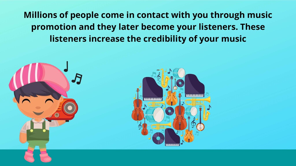 Millions of people come in contact with you thr...