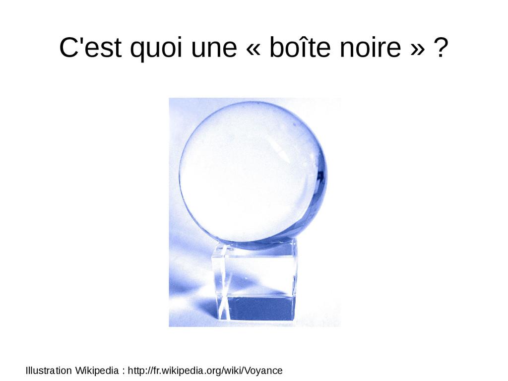 Illustration Wikipedia : http://fr.wikipedia.or...