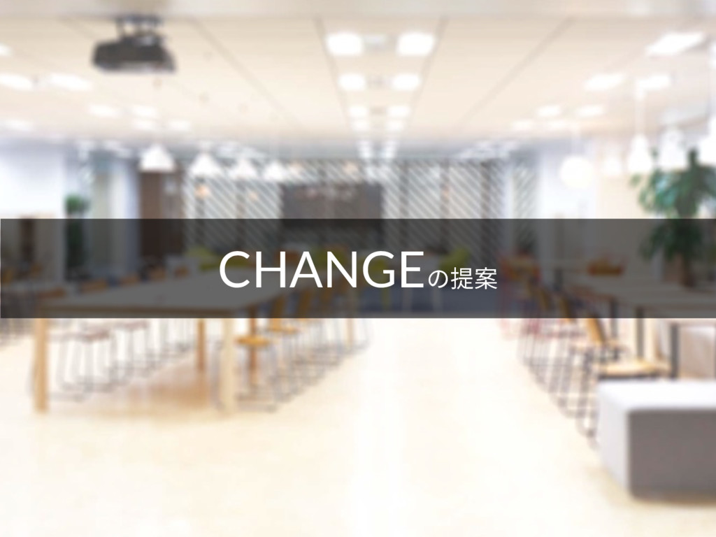 CHANGEך䲿周