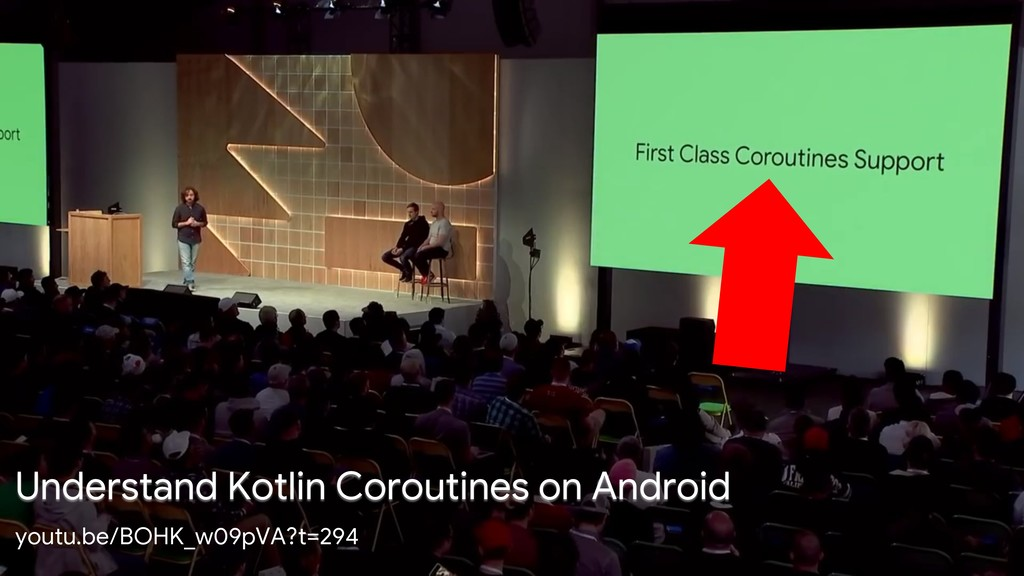 Understand Kotlin Coroutines on Android youtu.b...