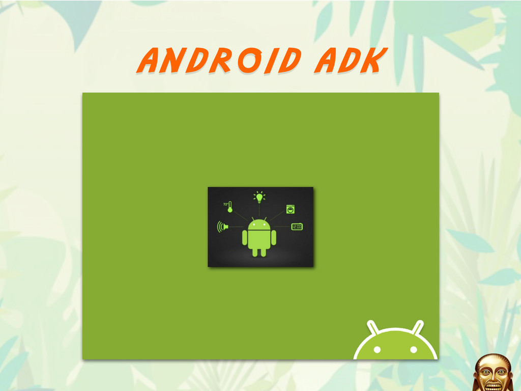android adk