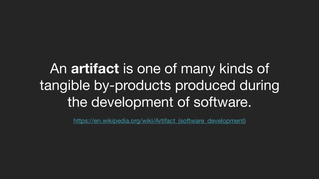 https://en.wikipedia.org/wiki/Artifact_(softwar...