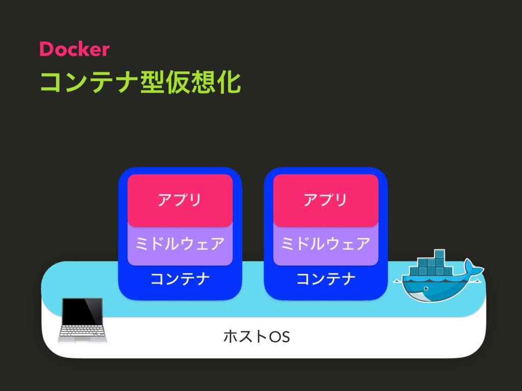 Docker ίϯςφܕԾԽ ΞϓϦ ϛυϧΣΞ ίϯςφ ΞϓϦ ϛυϧΣΞ ίϯςφ...