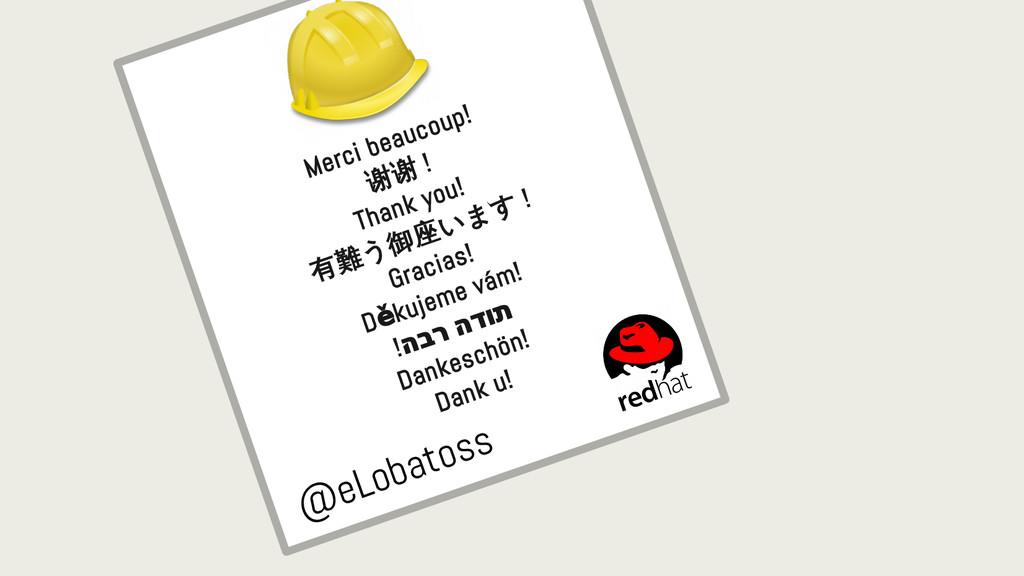 @eLobatoss Merci beaucoup! 谢谢 ! Thank you! 有難う御...