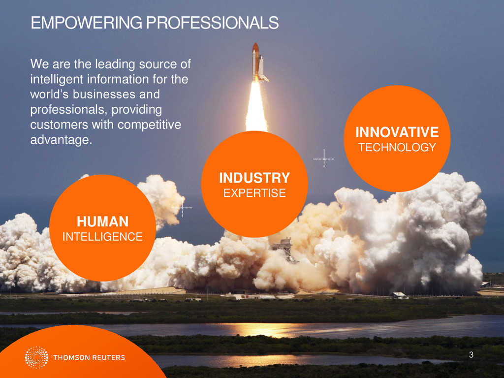EMPOWERING PROFESSIONALS We are the leading sou...