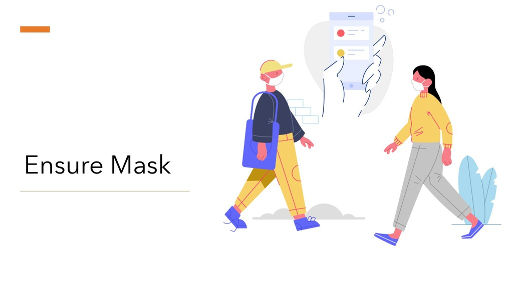 Ensure Mask