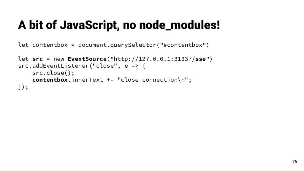 """let contentbox = document.querySelector(""""#conte..."""