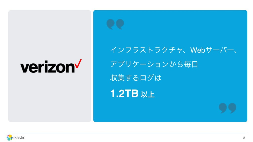 ΠϯϑϥετϥΫνϟɺWebαʔόʔɺ ΞϓϦέʔγϣϯ͔Βຖ ऩू͢Δϩά 1.2TB...