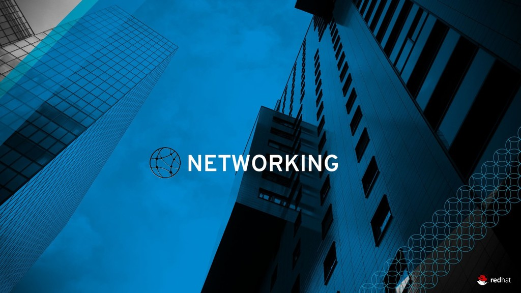 11 NETWORKING