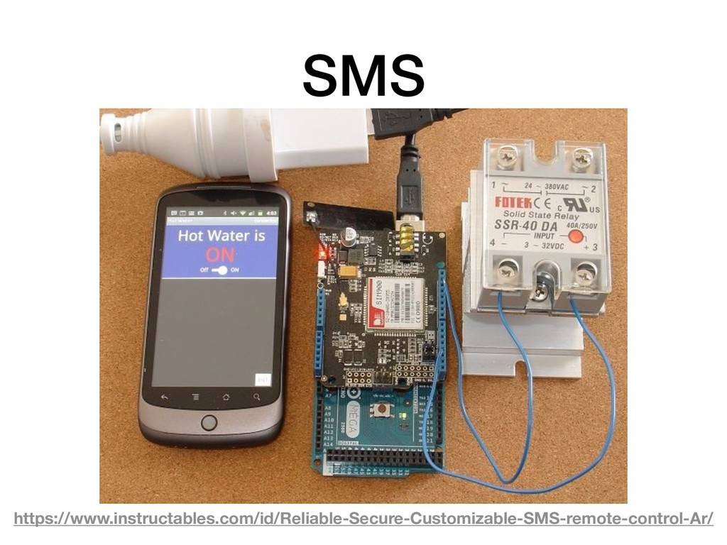 SMS https://www.instructables.com/id/Reliable-S...