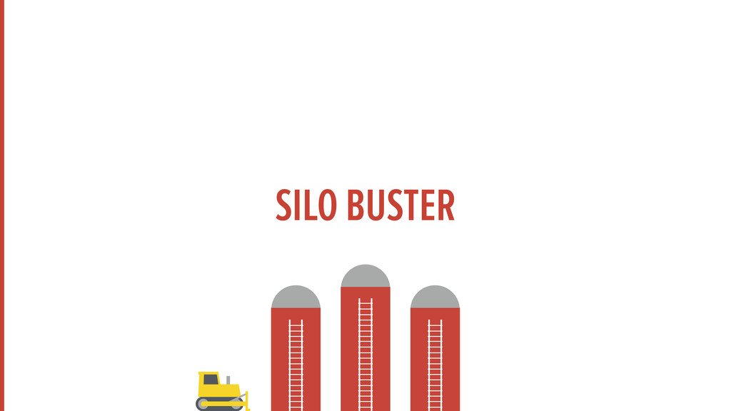 SILO BUSTER