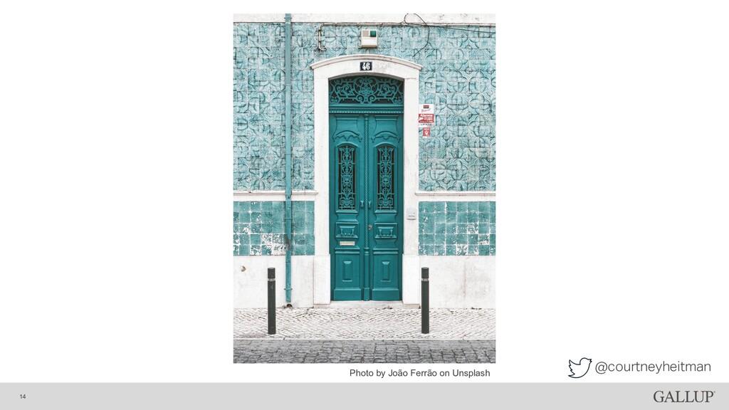 @courtneyheitman 14 Photo by João Ferrão on Uns...