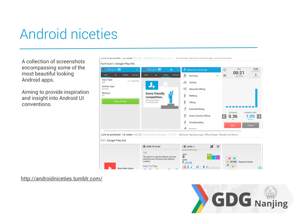 Android niceties http://androidniceties.tumblr....