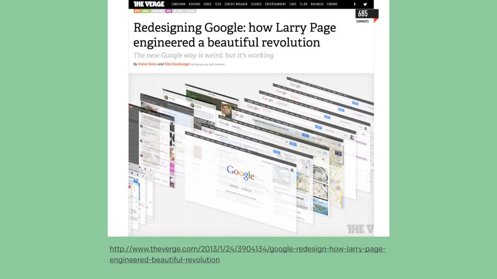 http://www.theverge.com/2013/1/24/3904134/googl...