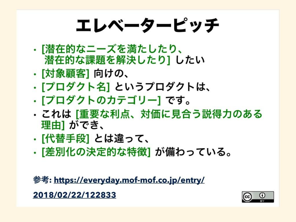 ߟ: https://everyday.mof-mof.co.jp/entry/ 2018/...