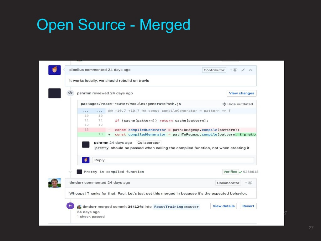 Open Source - Merged 27 Open Source - Create a ...