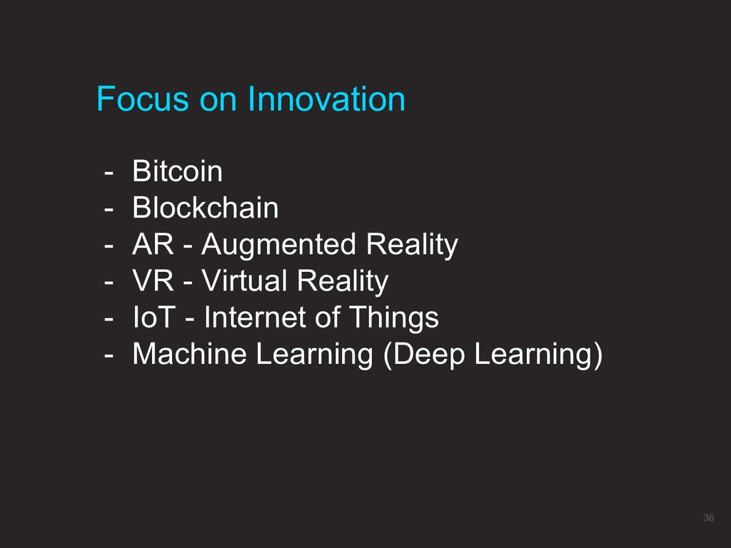 - Bitcoin - Blockchain - AR - Augmented Reality...