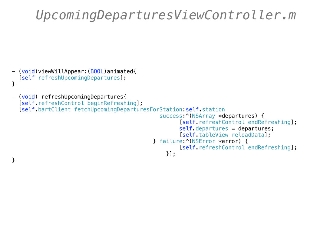 UpcomingDeparturesViewController.m - (void)view...
