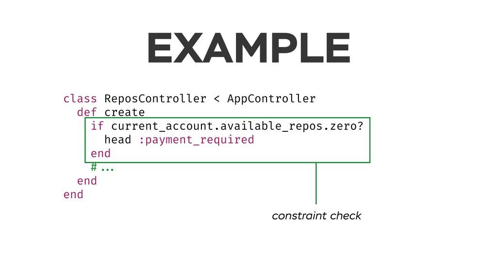 EXAMPLE class ReposController < AppController d...