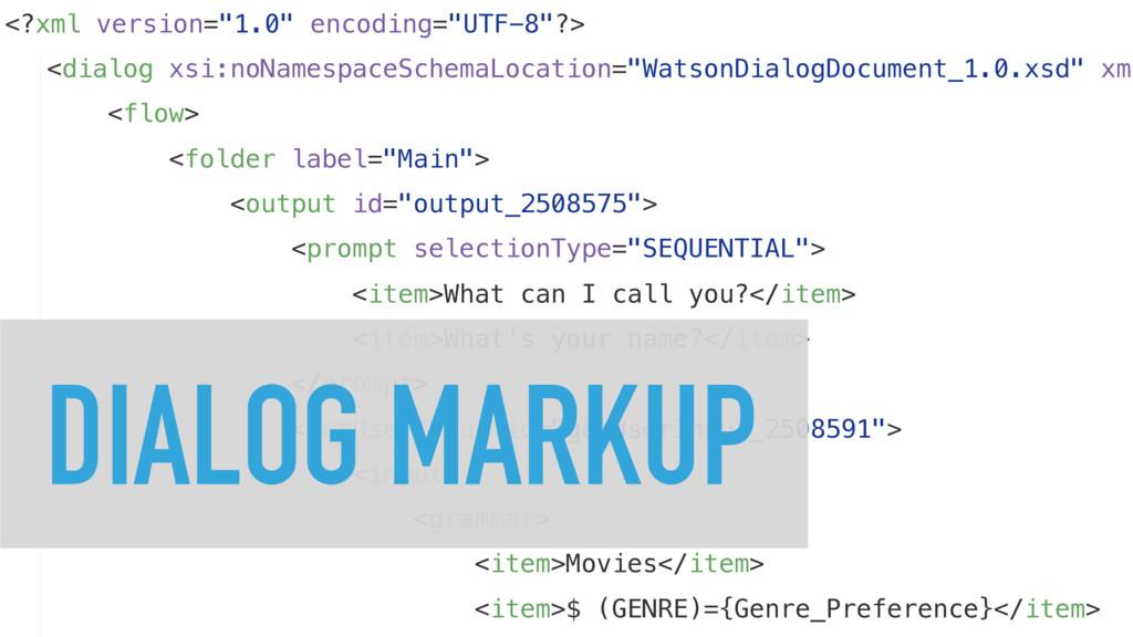 """<?xml version=""""1.0"""" encoding=""""UTF-8""""?> <dialog ..."""