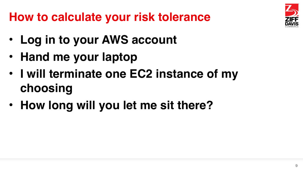 How to calculate your risk tolerance • Log in t...