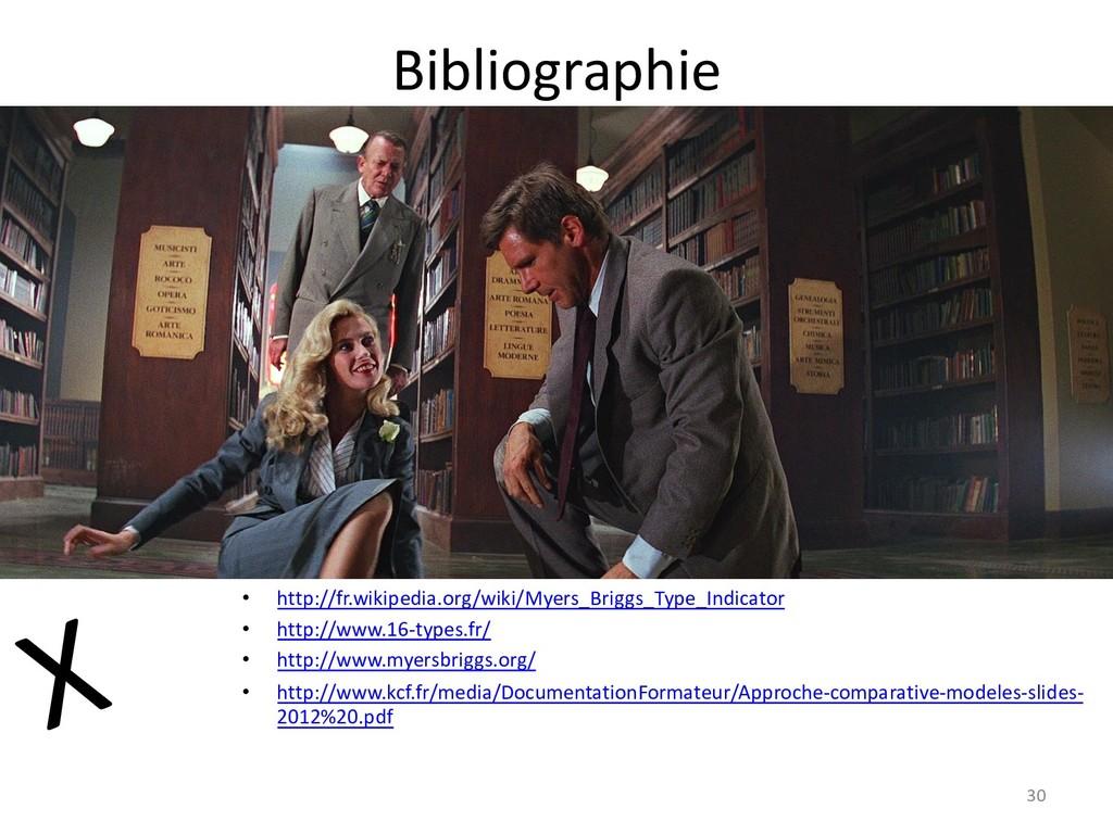 Bibliographie 30 • http://fr.wikipedia.org/wiki...