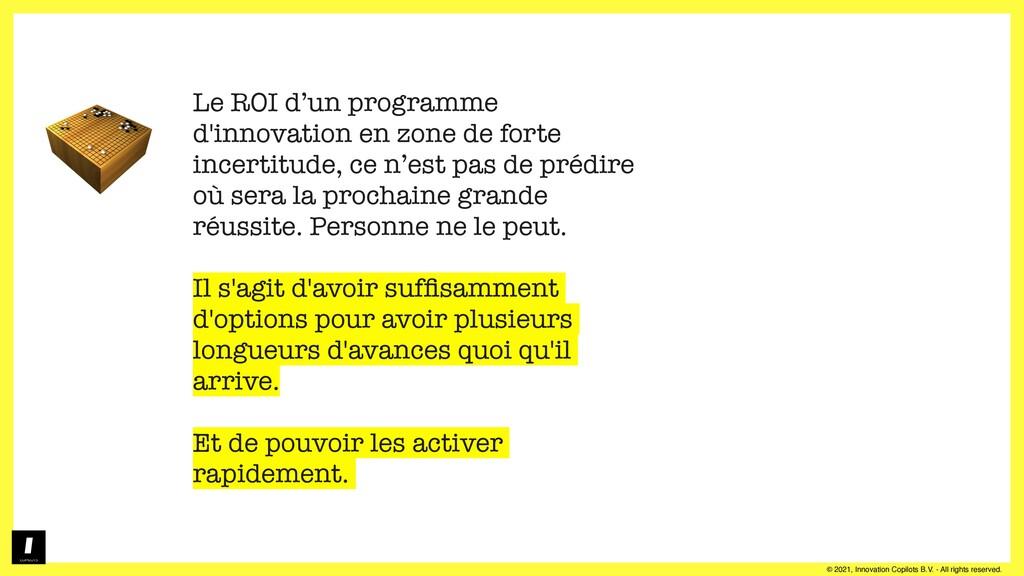 © 2021, Innovation Copilots B.V. - All rights r...