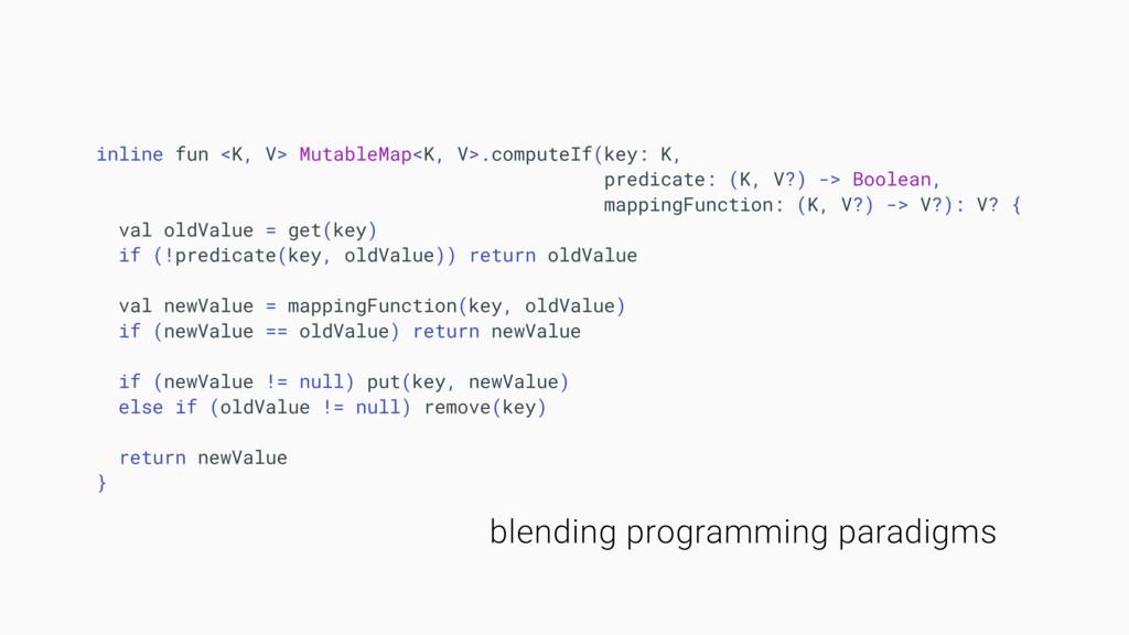 inline fun <K, V> MutableMap<K, V>.computeIf(ke...