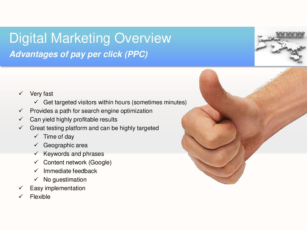  Very fast  Get targeted visitors within hour...