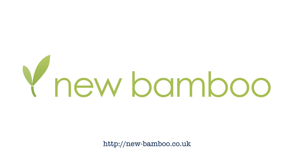 new bamboo http://new-bamboo.co.uk