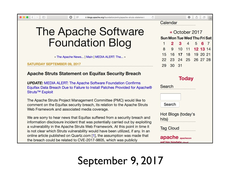 September 9, 2017