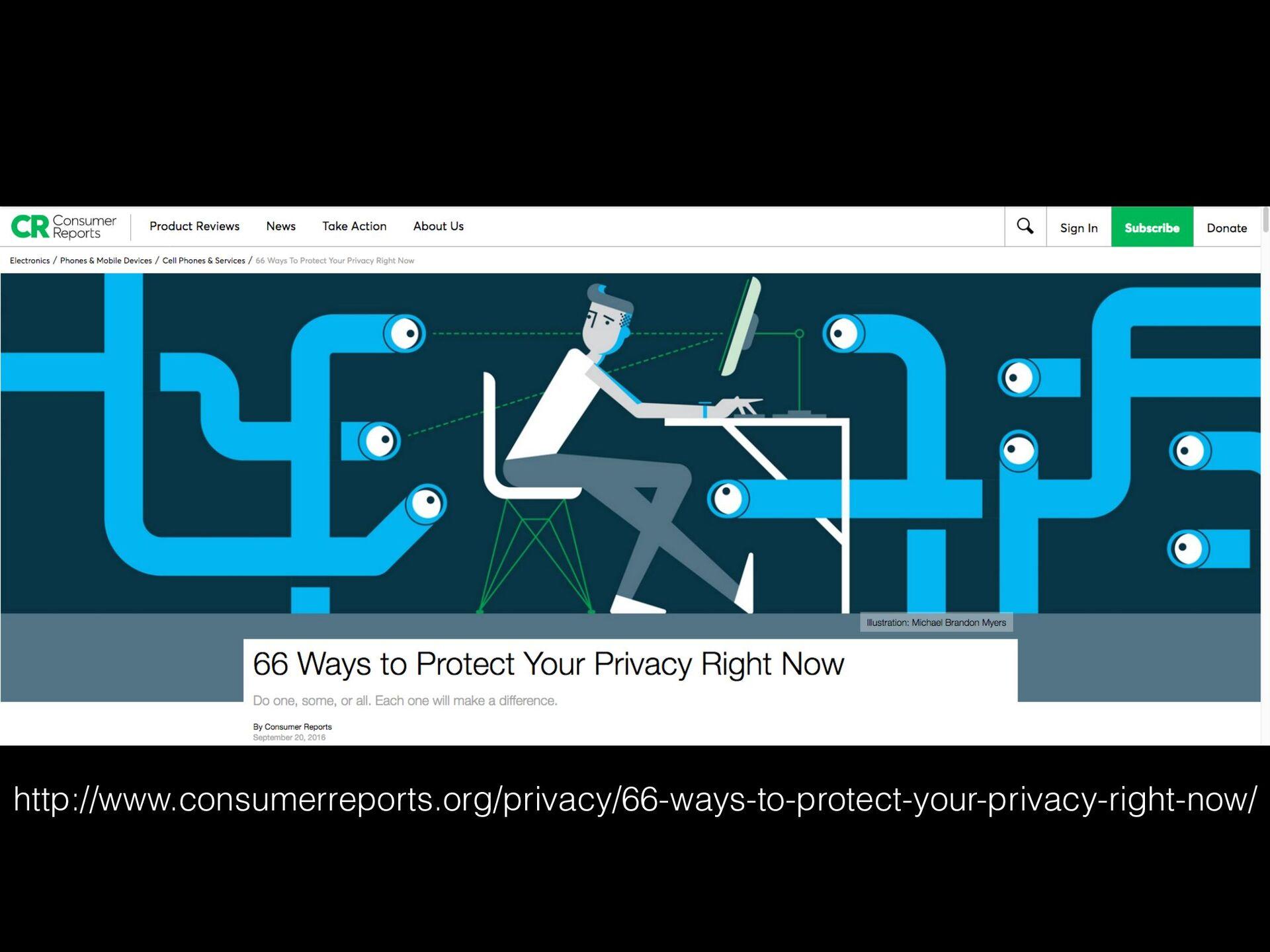 Download Tor !