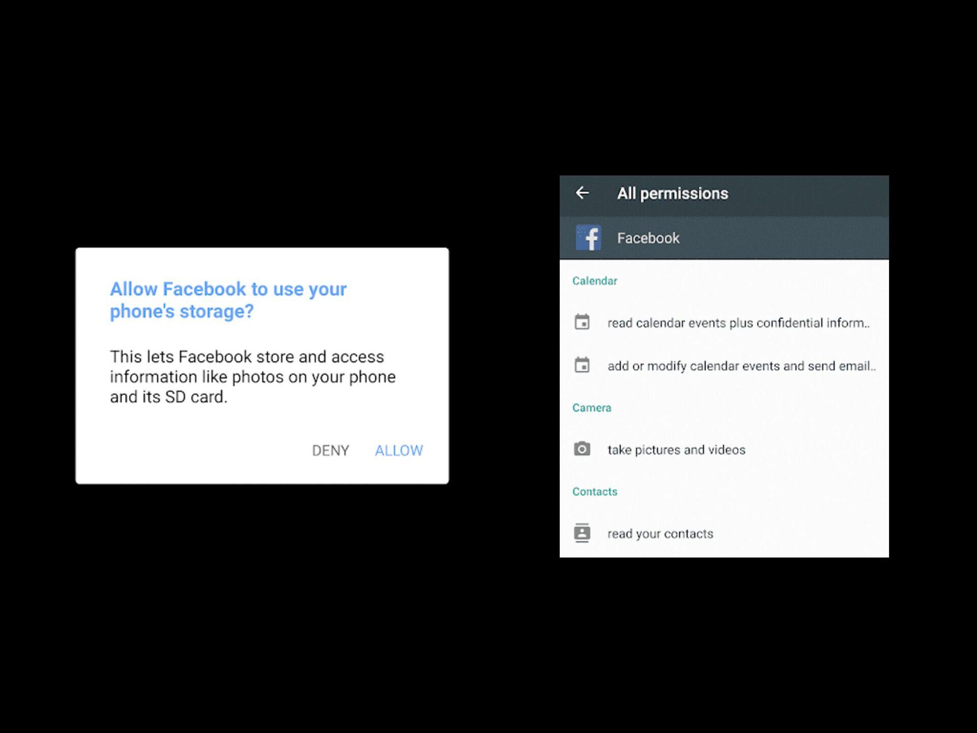 8. Check your Data-Breach Status
