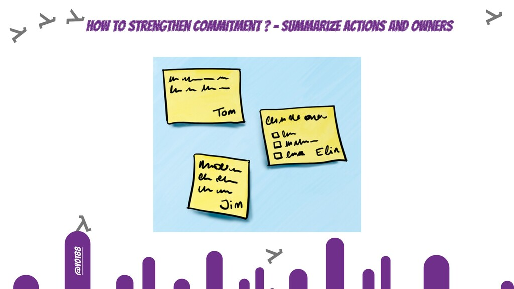 @yot88 How to strengthen commitment ? - Summari...