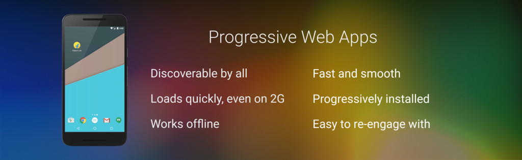 Progressive Web Apps Discoverable by all Loads ...