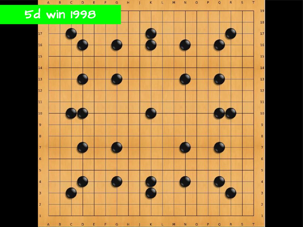 5d win 1998