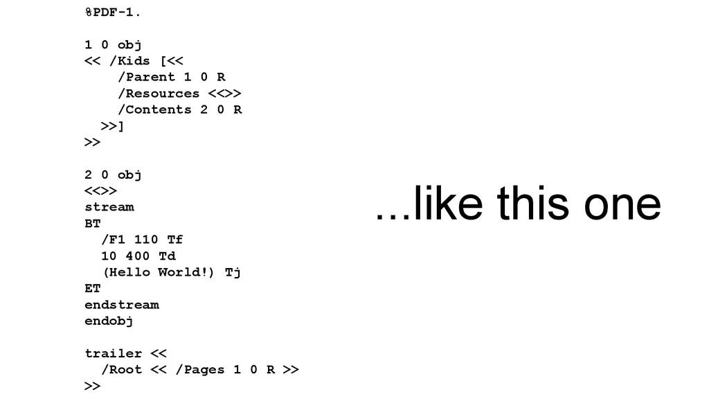 %PDF-1. 1 0 obj << /Kids [<< /Parent 1 0 R /Res...