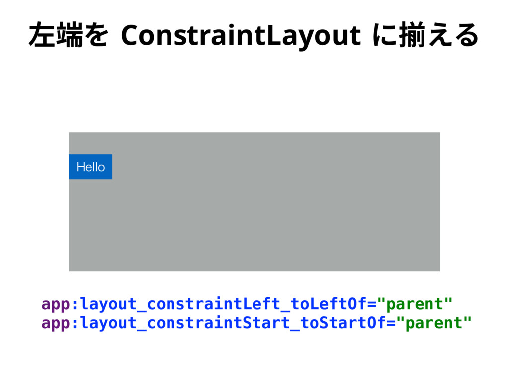 䊩畭׾ $POTUSBJOU-BZPVU ח䲧ִ׷ app:layout_constraint...