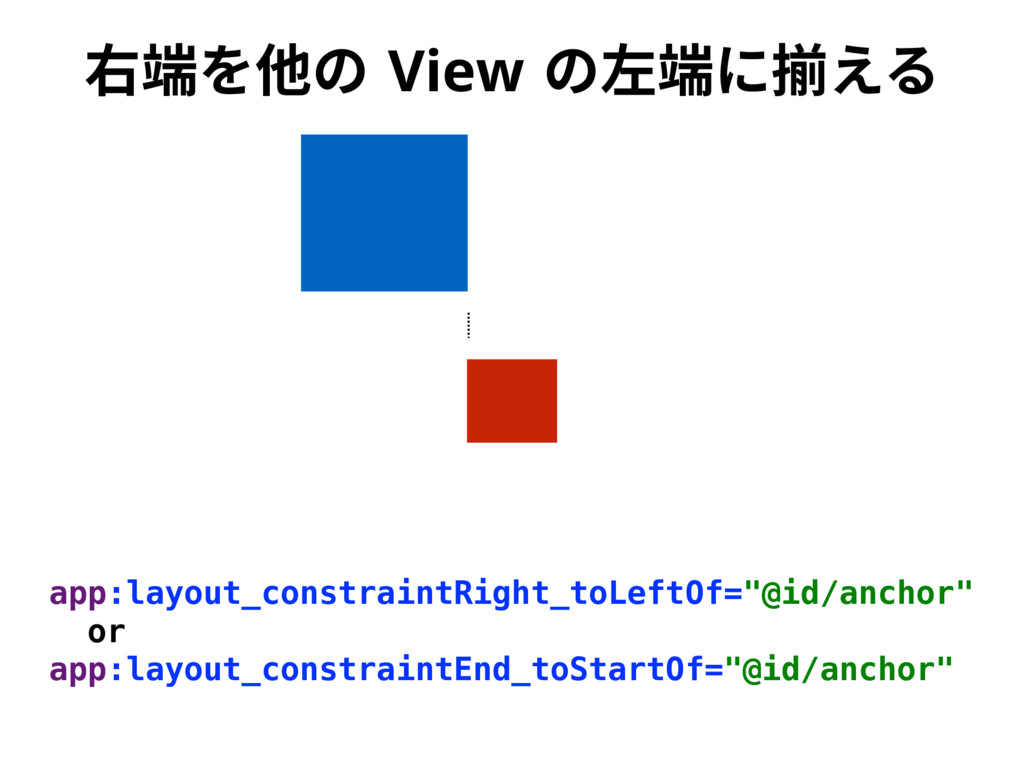 〸畭׾➭ך 7JFX ך䊩畭ח䲧ִ׷ app:layout_constraintRight_t...
