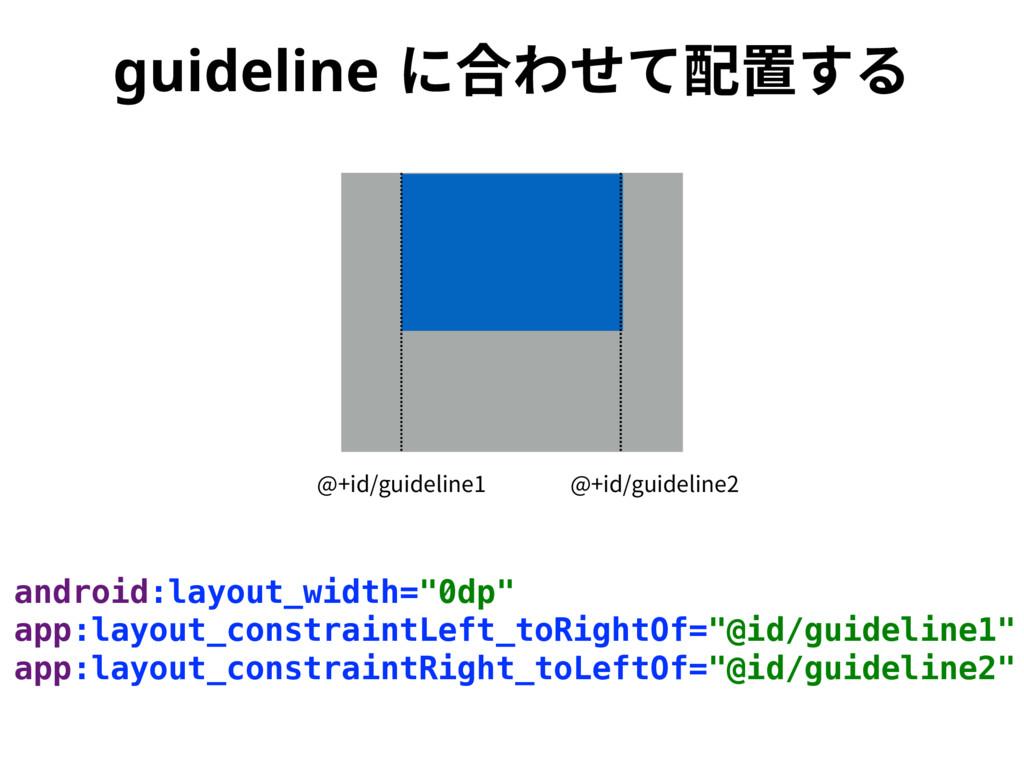 "HVJEFMJOF חさׇגꂁ縧ׅ android:layout_width=""0dp"" ..."